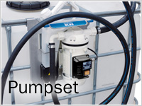 Pumpset Basic